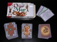 Board Game: Drago Mago