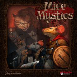 Mice and Mystics Image