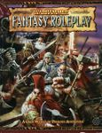 RPG Item: Warhammer Fantasy Roleplay