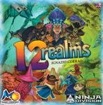 Board Game: 12 Realms
