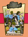 RPG Item: Class Dismissed!
