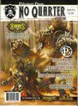 Issue: No Quarter (Issue 21 - Nov 2008)