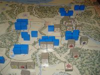 Session 1, situation 5: Prentiss overrun?