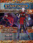 RPG Item: Starfinder #003: Splintered Worlds