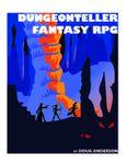 RPG Item: Dungeonteller Fantasy RPG