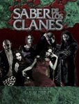 RPG Item: Lore of the Clans (V20)