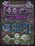 RPG Item: VTT Map Set 211: Interdimensional Craft