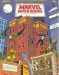 RPG Item: MHAC-06: New York, New York