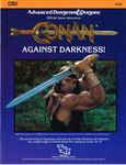 RPG Item: CB2: Conan Against Darkness!
