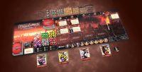 Board Game: Mistborn: House War