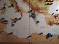 The Med in 1941