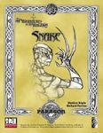 RPG Item: Snake