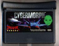 Video Game: Cybermorph