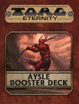 RPG Item: Aysle Booster Deck