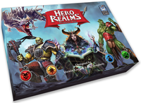 Board Game: Hero Realms