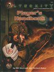 RPG Item: Alternity Player's Handbook