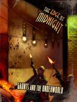 RPG Item: Gaunts and the Underworld
