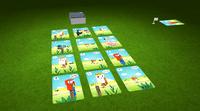 Board Game: CuBirds