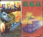 Board Game: G.E.V.