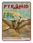 Issue: Pyramid (Volume 3, Issue 102 - Apr 2017)