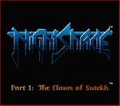 Video Game: Nightshade (1992)