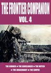 RPG Item: The Frontier Companion Vol. 4