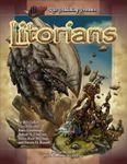 RPG Item: Litorians