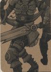 RPG Item: Planarch Codex: Dark Heart of the Dreamer