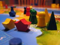Board Game: Kreta