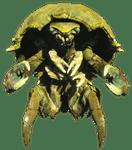 Character: Mirelurk