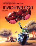 RPG Item: The Robotech RPG Book Five: Invid Invasion