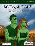 RPG Item: Botanicals