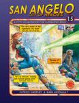 RPG Item: San Angelo: City of Heroes 1.5