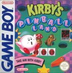 Video Game: Kirby's Pinball Land