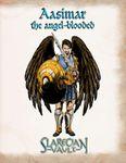 RPG Item: Aasimar the Angel-Blooded