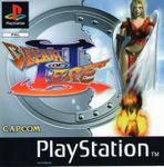 Video Game: Breath of Fire III