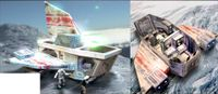 RPG Item: SpaceWorks: FirstLight RetroFit