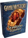 RPG Item: GameMastery Item Cards: Wondrous Treasure