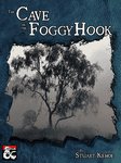 RPG Item: Heroes of Hookholm 1: The Cave on the Foggy Hook