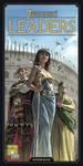 Board Game: 7 Wonders (Second Edition): Leaders