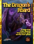 Issue: The Dragon's Hoard (Issue #3 - Feb 2021)