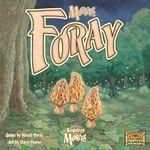 Board Game: Morels: Foray