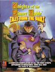 RPG Item: Knights of the Dinner Table: Tales from the Vault