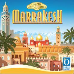 Marrakesh image