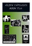 RPG Item: Alien Capsules Book Two