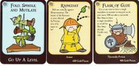 Board Game: Exclusive Warehouse 23 Munchkin Booster