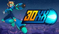 Video Game: 30XX