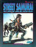 RPG Item: Street Samurai Catalog