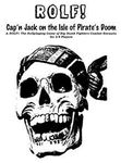 RPG Item: Cap'n Jack on the Isle of Pirate's Doom