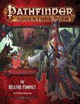 RPG Item: Pathfinder #103: The Hellfire Compact